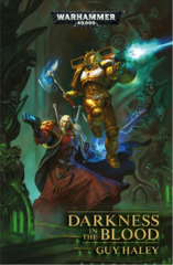 Darkness in the Blood (hardcover) ( BL2693 )