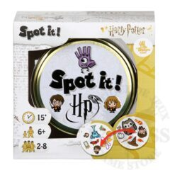 Spot it! Harry Potter (Multi)