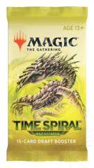 Time Spiral Remastered Draft Booster Pack
