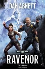 Ravenor The Omnibus ( BL2716 )