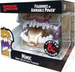 Figurines of Adorable Power: Dungeons & Dragons - Mimic Limited (86996)