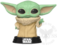 Funko Pop! Star Wars: The Mandalorian -The Child (Baby Yoda) (368)