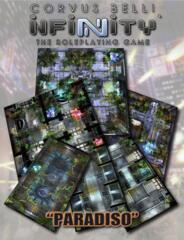 Infinity RPG - Geomorphic Tile Set Paradiso