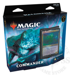 Kaldheim Commander Decks - Phantom Premonition