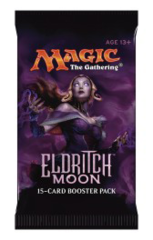 Eldritch Moon Booster Pack - English