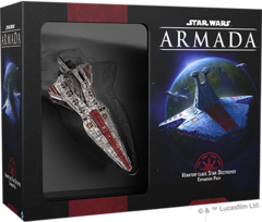 Star Wars: Armada - Venator-class Star Destroyer Expanion Pack ( SWM41 )