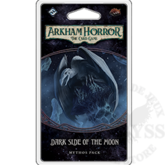 Arkham Horror LCG - Dark Side of the Moon Mythos Pack