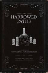 The Harrowed Paths ( BL2878 )