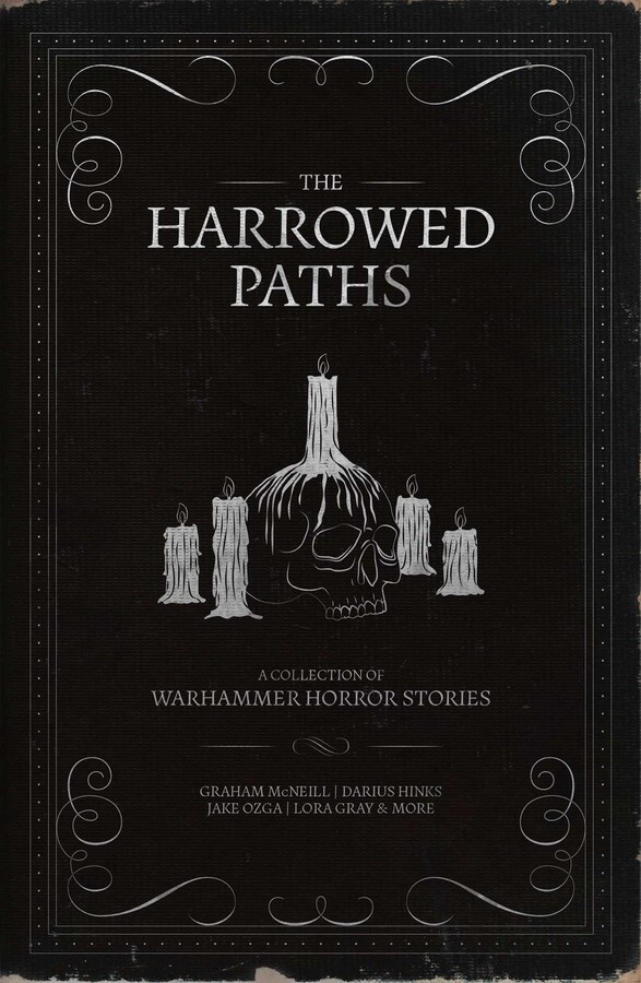 The Harrowed Paths ( BL2878 )