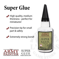 Army Painter Super Glue (GL2014)