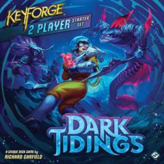 Keyforge - Dark Tiding 2 Players Starter Set