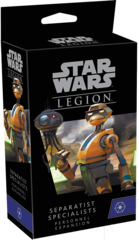 Star Wars: Legion - Separatist Specialists Personnel Expansion ( SWL77 )