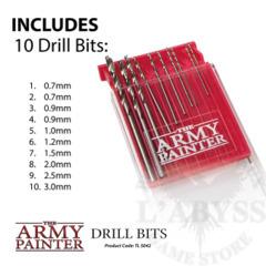 Army Painter Drill Bits (TL5042)