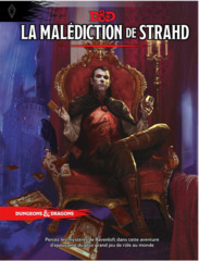D&D - La Malédiction de Strahd