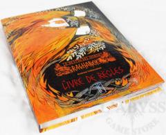 Ragnarok - Livre de règles (Francais)