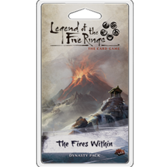 Legend of the Five Rings: Elemental Cycle - The Fires Within