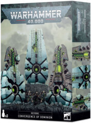 Necrons Convergence of Dominion ( 49-25 )