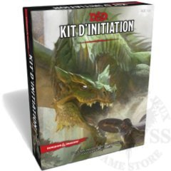 D&D - Kit d'initiation