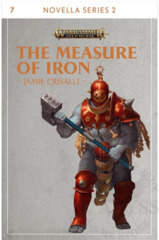 The Measure of Iron ( BL2770 )