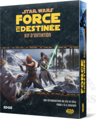 Star Wars: Force Et Destinee - Kit D'Initiation (SWKF01)