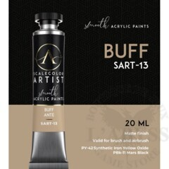 Scale Artist - Buff 20ml ( SART-13 )