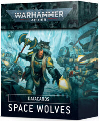 Datacards: Space Wolves (ENG) ( 53-02 )