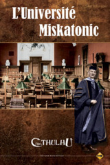 L'UNIVERSITÉ MISKATONIC