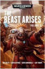 The Beast Arises volume 2 ( BL2588 )