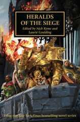 Horus Heresy: Heralds of the Siege ( BL2803 )