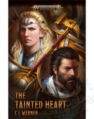 The Tainted Heart ( BL2620 )