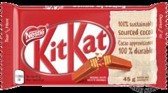 Chocolat Kit Kat