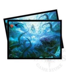Mtg Ultimate Masters V2 Sleeves 100ct (86959)