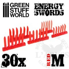 Energy Sword Red