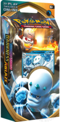Pokemon Sword & Shield - Darkness Ablaze Theme Deck Darmanitan