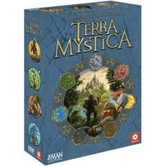 Terra Mystica (Multilingue)