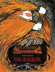 Ragnarok Core Rulebook