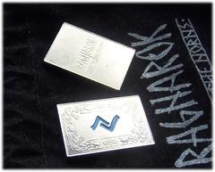 Ragnarok Runes - Metal