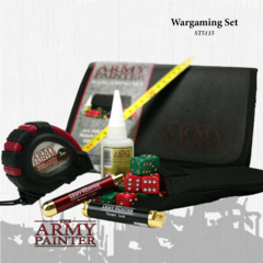 Army Painter Wargaming Set ( ST5115 )