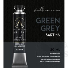 Scale Artist - Green Grey 20ml ( SART-16 )