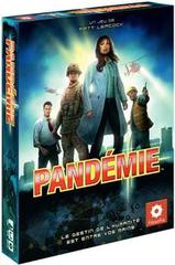 Pandemic (Fr)