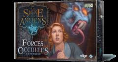 Le Signe des Anciens: Forces Ocultes