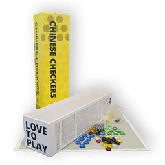 Chinese Checkers - Love to play
