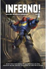 Inferno! vol.1 ( BL2565 )