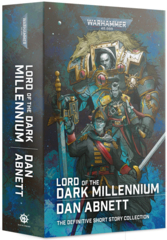 Lord of the Dark Millennium (ENG) ( BL2888 )