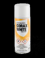 Citadel Primer Spray - Corax White ( 62-01-12 )