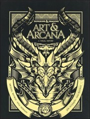 D&D Art & Arcana (Collectors)