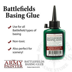 Army Painter Battlefields Basing Glue ( GL2013 )