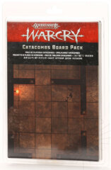 Warcry Catacombs Board Pack ( 111-70 )