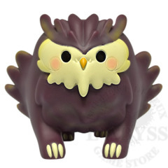 Figurines of Adorable Power: Dungeons & Dragons Owlbear (86991)