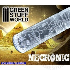 Rolling Pin Necronic